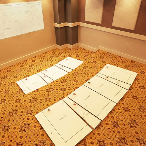 Life Size Furniture Templates Home Theater In Furniture