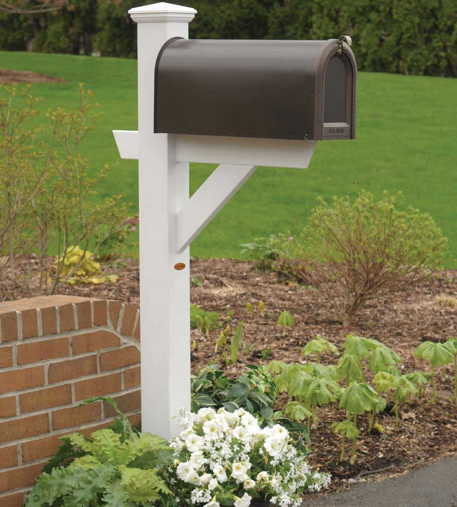 Post: Hazleton In Home Mailboxes