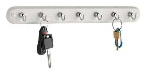 kitchen living p wire hooks hanging asp key rack nostalgia craft wall holder