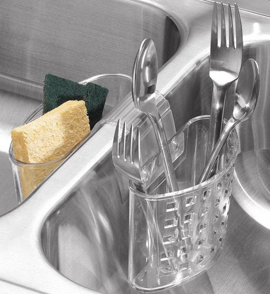Kitchen Sink Caddies Simplehuman 174 Caddy The