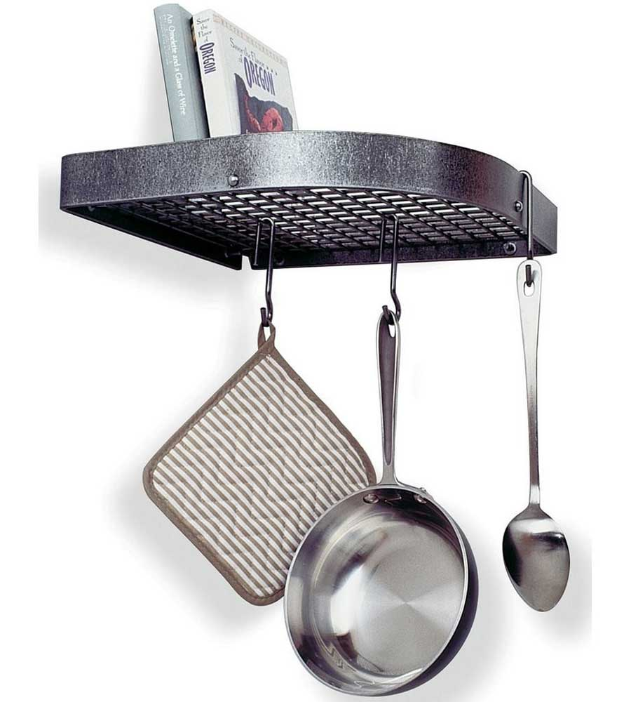Bookshelf Pot Rack 28 Images Enclume Grande Cuisine