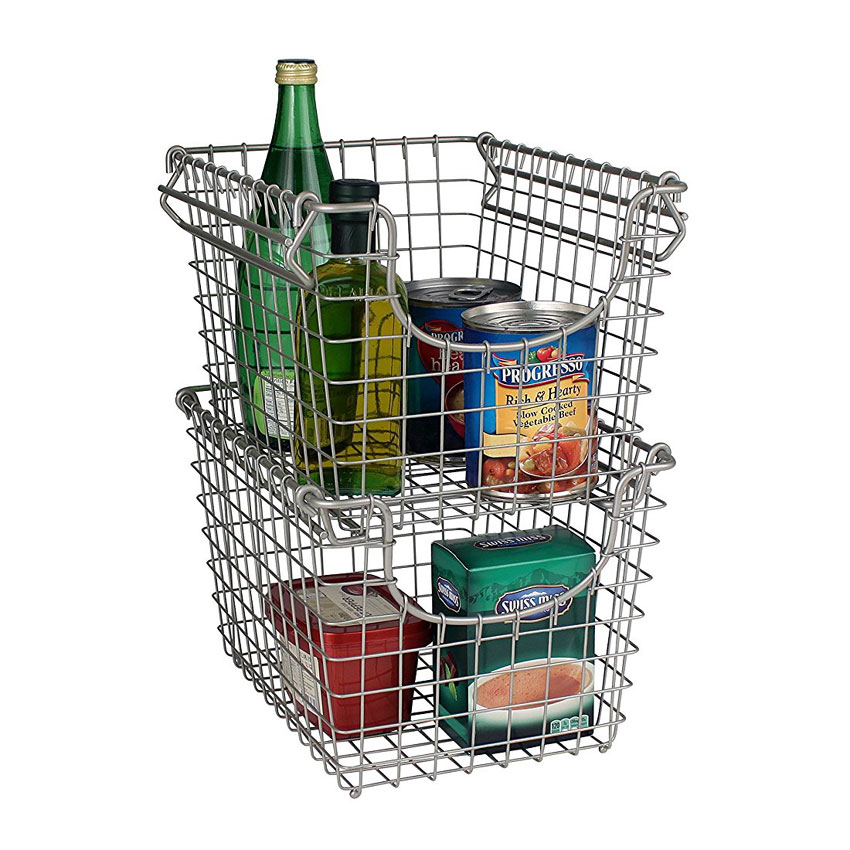Storage Basket   Small Stacking Image. Click Any Image To View In High  Resolution