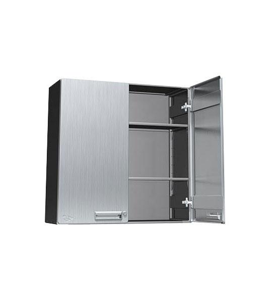 Steel Garage Cabinet 30x30x12 Inch Overhead In Steel