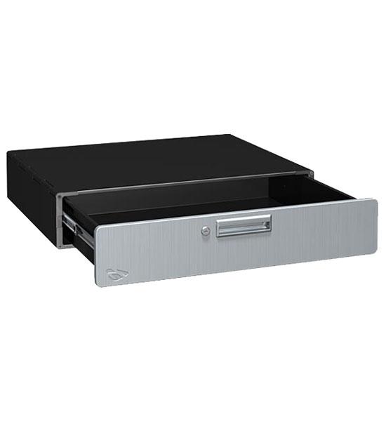 Steel Storage Drawer Single 6 Inch In Garage Cabinets
