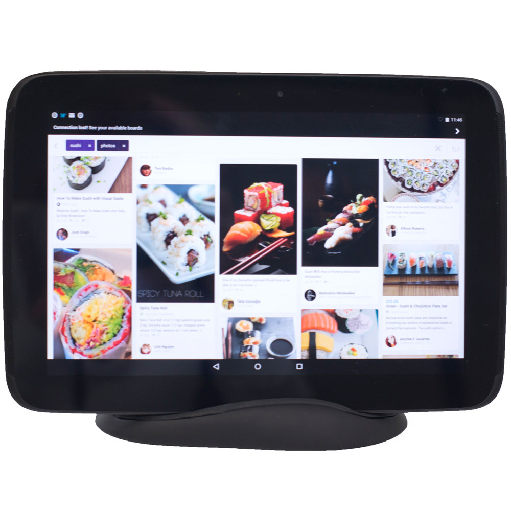 Tablet Recipe Stand In Ipad Accessories