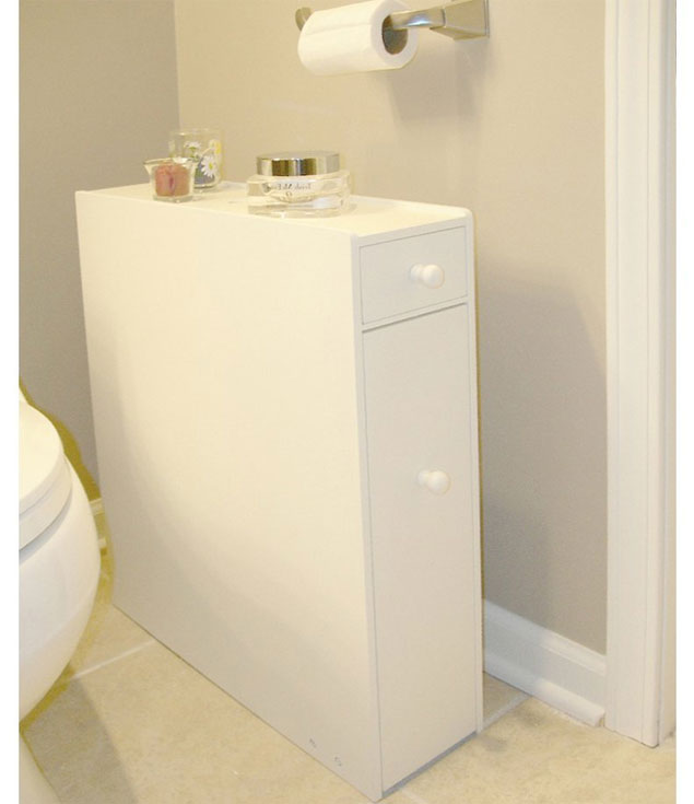 toilet paper storage cabinet white in toilet paper storage