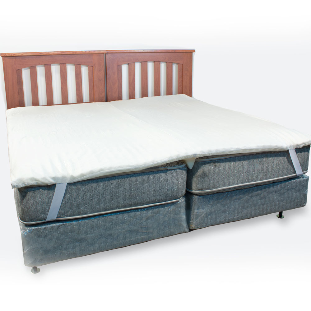 Twin bed connector king maker in mattresses Bed with mattress