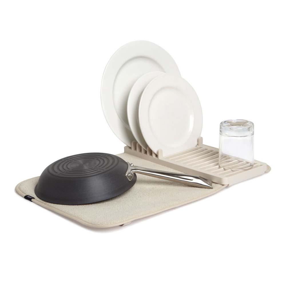 Umbra Dish Drying Rack In Dish Racks