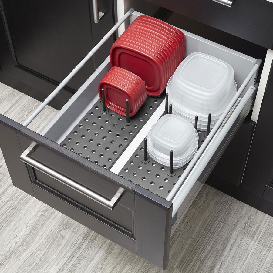 Kitchen drawer organizers - Click Any Image To View In High Resolution