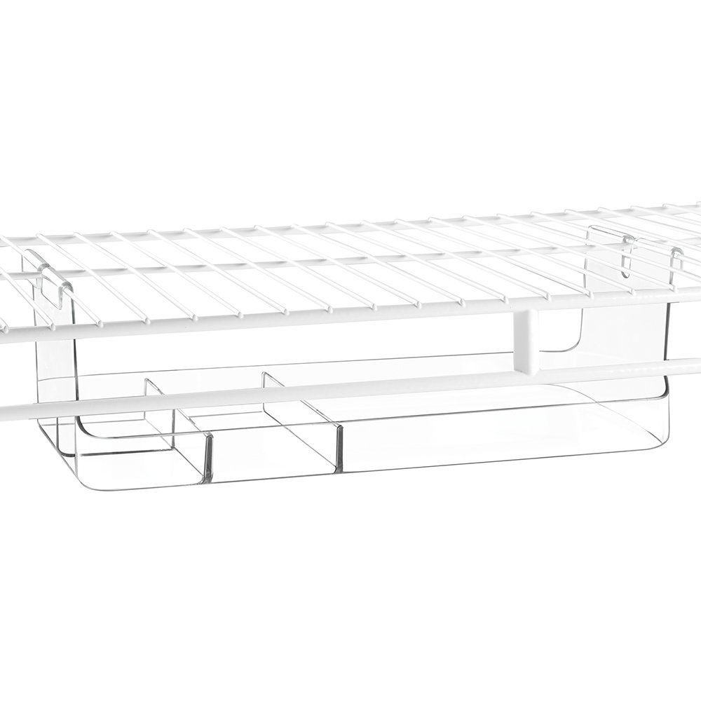 Under Shelf Organizer - Wire Shelving in Under Shelf Storage Racks