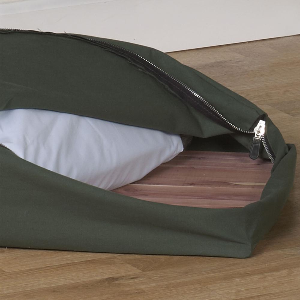 Underbed Storage Chest Cedarstow In Under Bed Storage