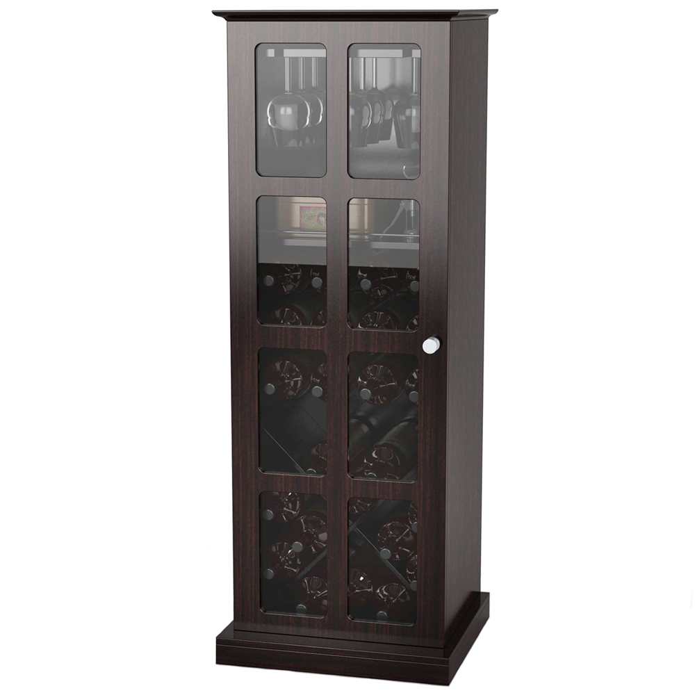 Storage cabinets wine storage cabinets for Cabinets cupboards