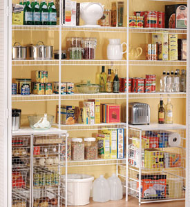 Image Of Wood Closet Systems Hanger Diy
