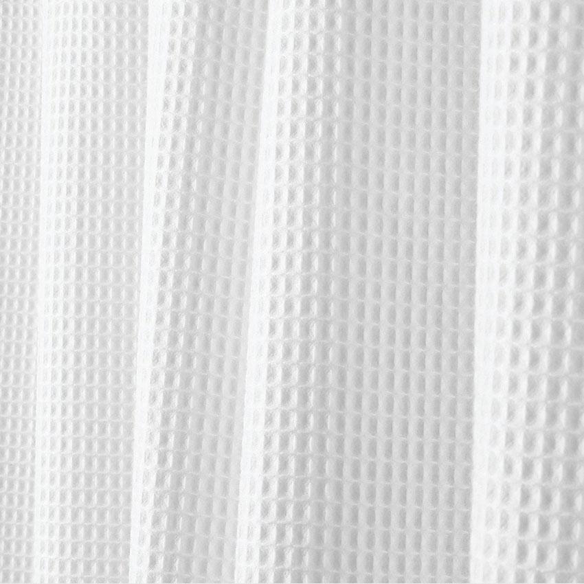 Decorative Cloth Shower Curtain