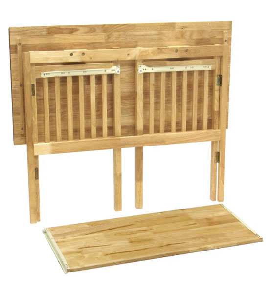 Folding puter Desk in Desks and Hutches