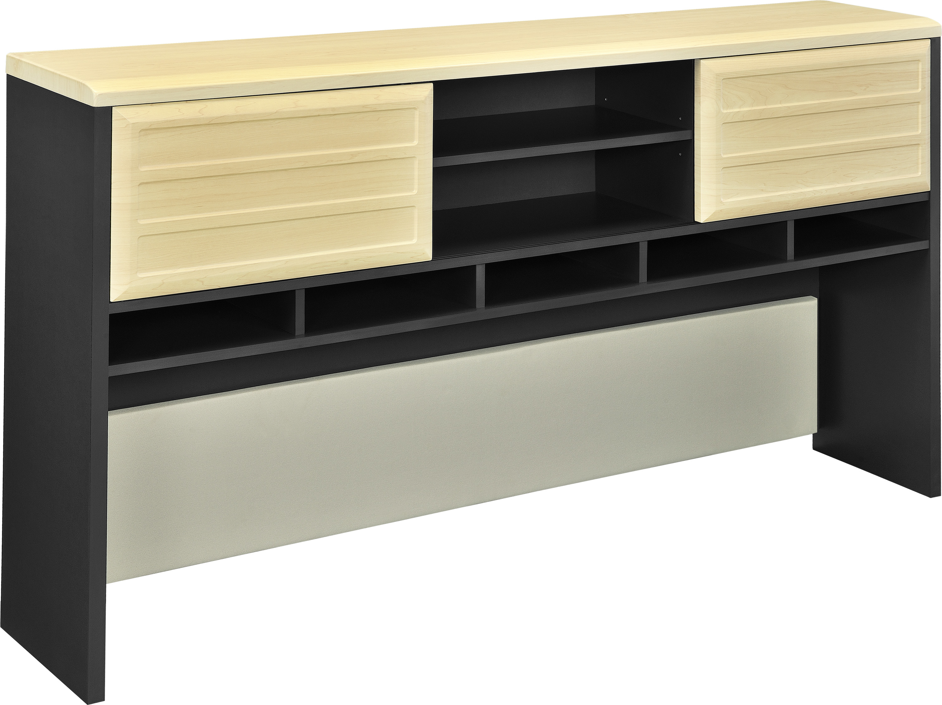 Altra Benjamin Hutch By Ameriwood In Desks And Hutches