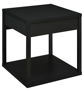 Altra End Table with Drawer by Ameriwood Image