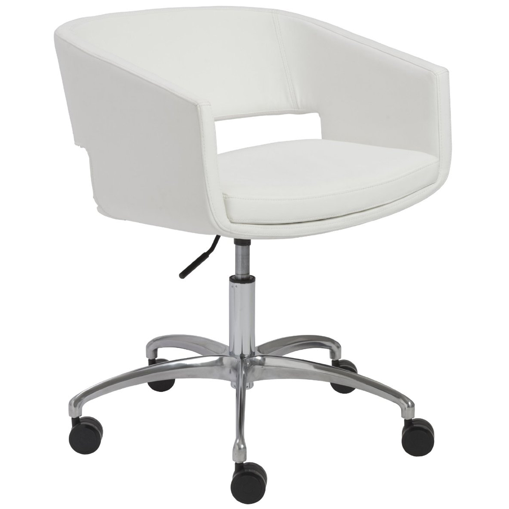 Home Office Office Seating Office Chairs Low Back Office Chair