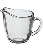 Anchor Hocking Glass Creamer
