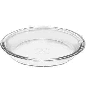 Anchor Hocking Pie Plate - 9 Inch Image