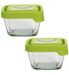 Anchor TrueSeal Storage Containers (Set of 2) Image