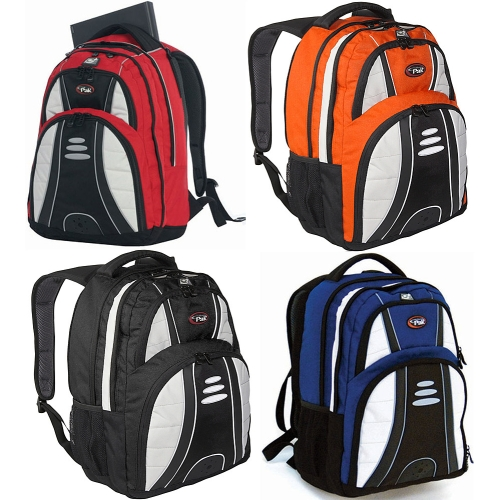 Angel Laptop Backpack
