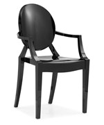 Anime Chair Set of 4 by Zuo Modern