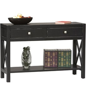Anna Collection Console Table Image
