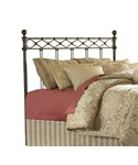 Argyle Headboard by Fashion Bed Group