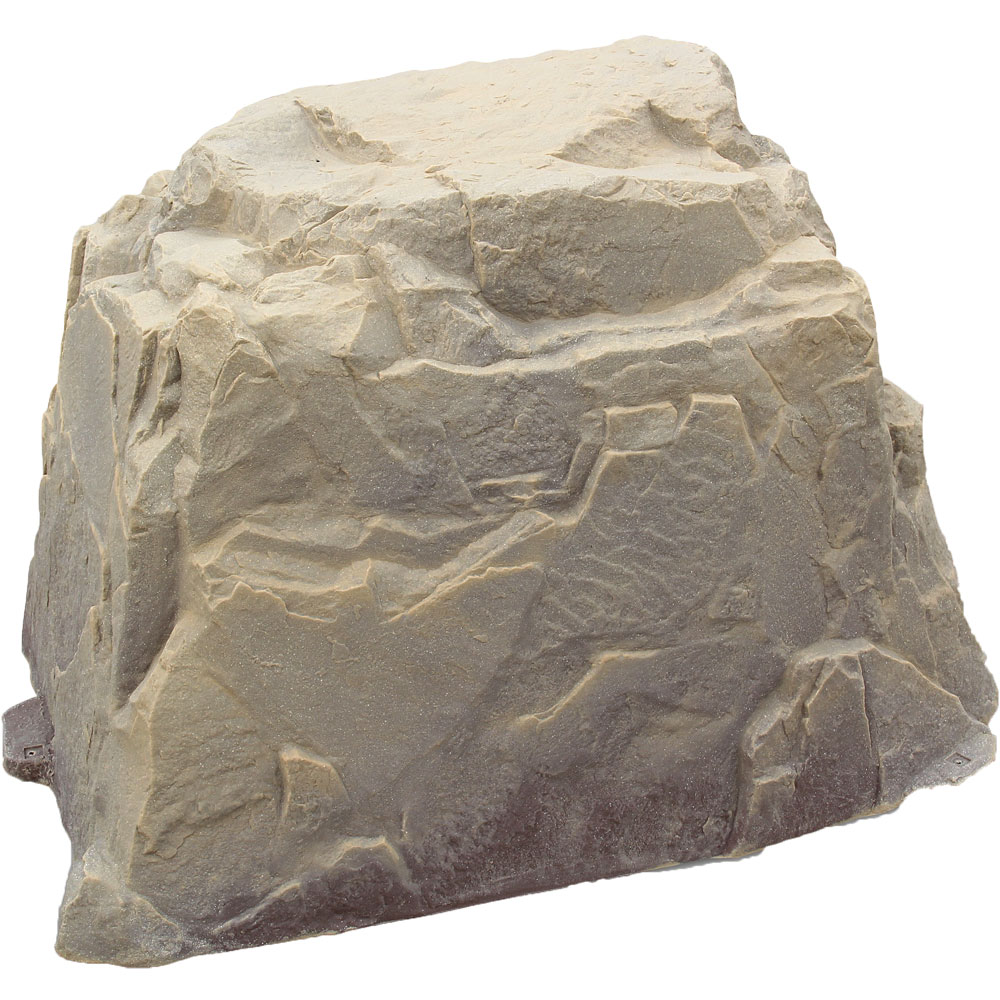 Artificial Rock Cover   Extra Large
