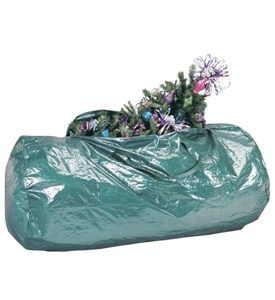 Artificial Tree Storage Bag - Green Image