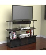 Aspen TV Stand by Convenience Concepts