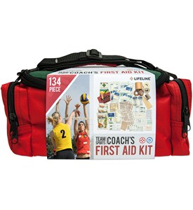 Athletic First Aid Kit Image