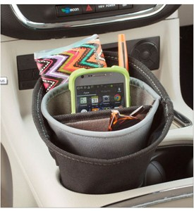 Auto Storage - Compartment Console Image
