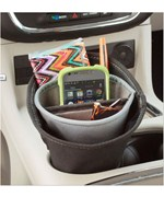 Auto Storage - Compartment Console