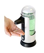Automatic Sensor Soap Dispensers