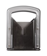 Original Bagel Guillotine Bagel Slicer - Black