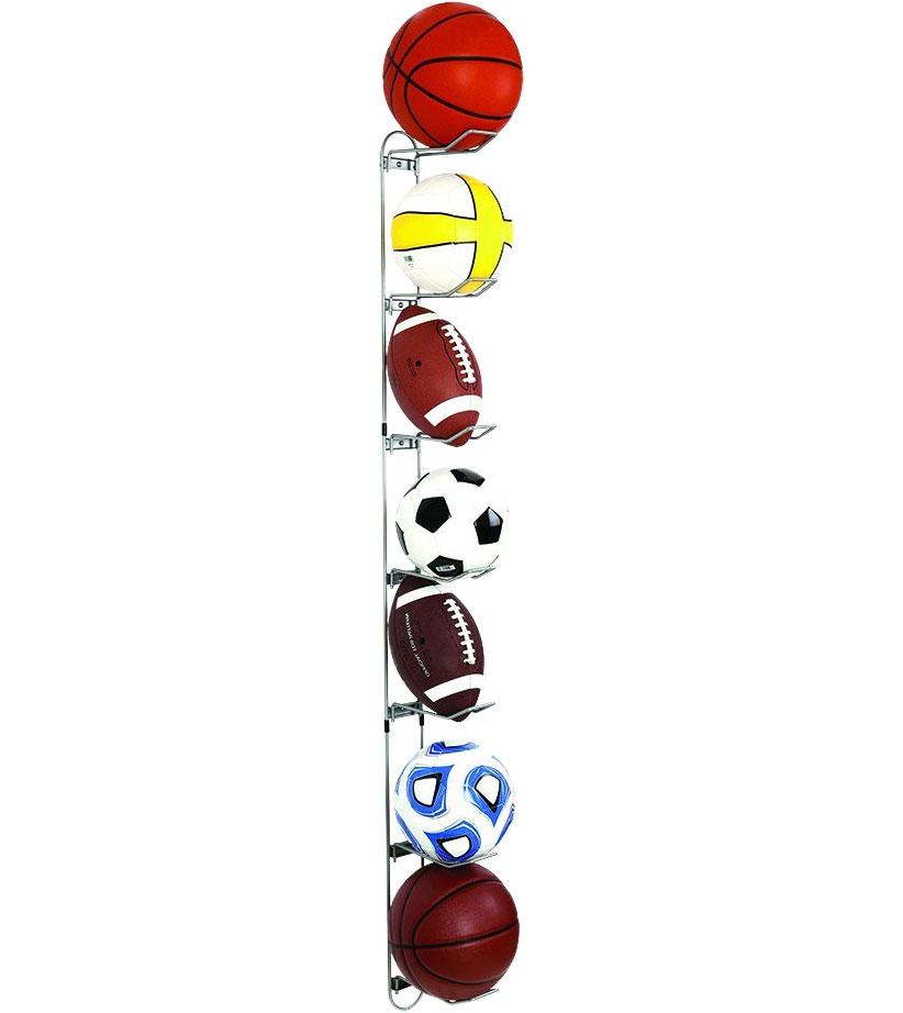 Ball Storage Rack Price: $19.99