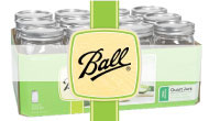 Ball Canning Supplies