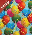 ballon wrap