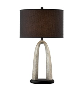 Bambina Table Lamp by Lite Source Image