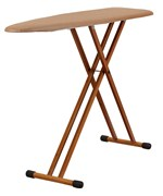 Bamboo Folding Ironing Board