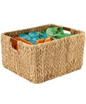 Banana Leaf Storage Basket
