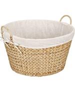 Wicker Baskets and Wicker Storage Bins   Organize-It