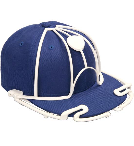 baseball hat washing machine
