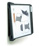 Basic Wall Mount Reference Organizer by Aidata
