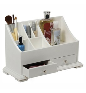 Bathroom Countertop Organizer Image