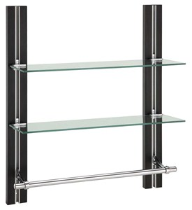 Bathroom Shelves - 2 Tier Image