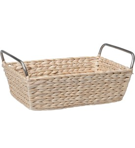 Bathroom Storage Basket Image