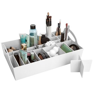 Bathroom Vanity Tray Image